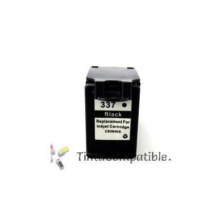 Tintacompatible.es / Tinta compatible HP 337