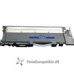 www.tintacompatible.es / Toners compatibles Samsung CLT-M406S / CLP365 / CLP360 magenta
