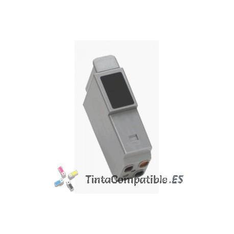 Tinta compatible BCI 21/24 Color