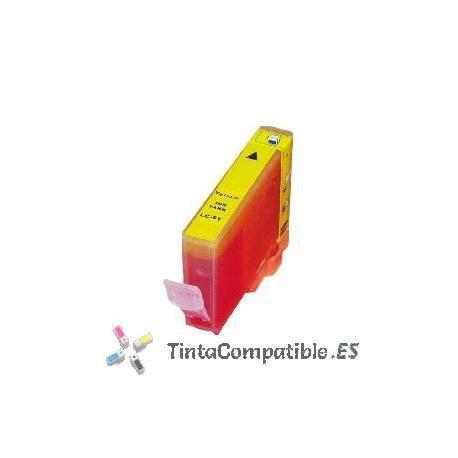 www.tintacompatible.es / Tinta compatible CLI 8 amarillo