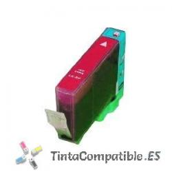 www.tintacompatible.es / Cartuchos de tinta alternativos Canon CLI 8 magenta