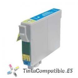 Tinta compatible T0802