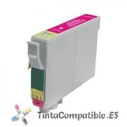 Tinta compatible T0803