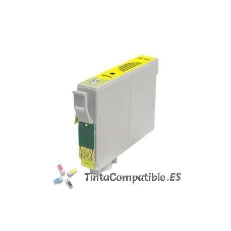 Tinta compatible T0804