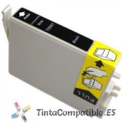 Tinta compatible T0551
