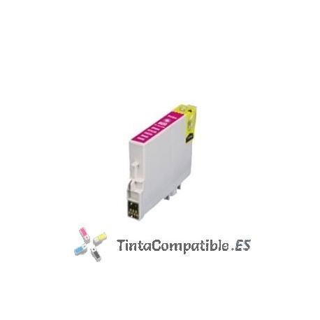 Tinta compatible T0553