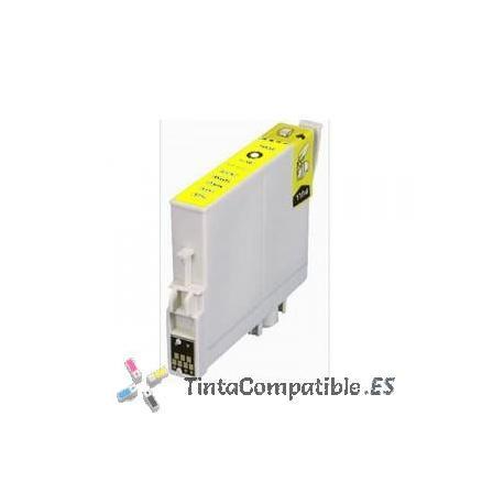 Tinta compatible T0554