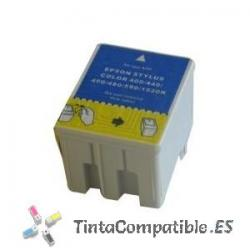 Tinta compatible T052