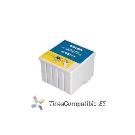 Tintacompatible / Tinta compatible T053