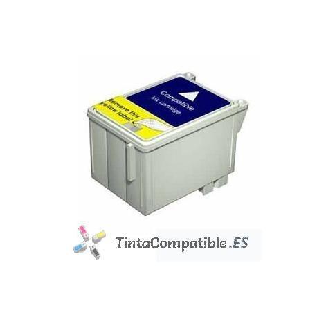 Tinta compatible T037