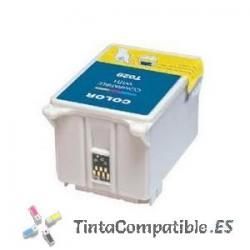 Tinta compatible Epson T029 / Color