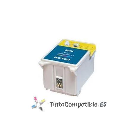 Tinta compatible T029
