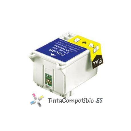 Tinta compatible T041