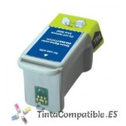 Tinta compatible Epson T017 / Negro