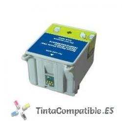 Tinta compatible EPSON T008 / Color