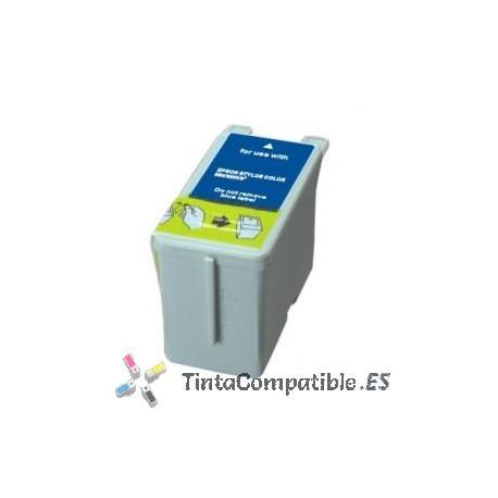 Tinta compatible T019