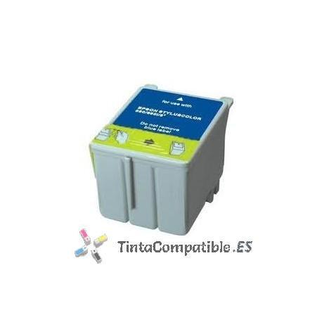 Tintas compatibles T020