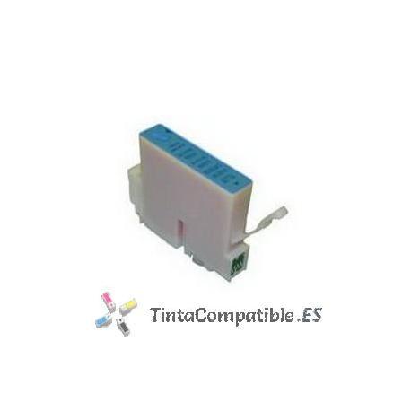 www.tintacompatible.es / Tinta compatible Epson T0322