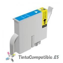 Cartuchos de tinta Epson T0342 cyan