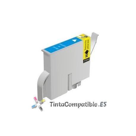 Tinta compatible T0342