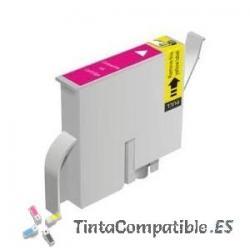 Cartuchos de tinta Epson T0343 magenta