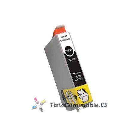Tinta compatible T0591