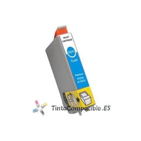 Tinta compatible T0592