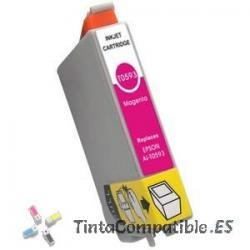 Tinta compatible T0593
