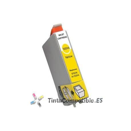 Tinta compatible T0594