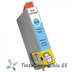 Tinta compatible T0595