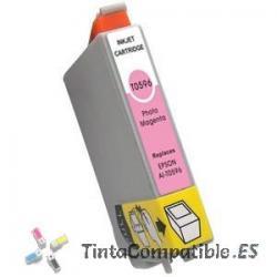 Tinta compatible T0596