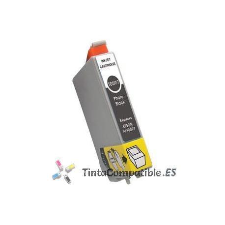 Tinta compatible T0597