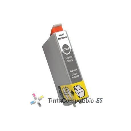 Tinta compatible T0598