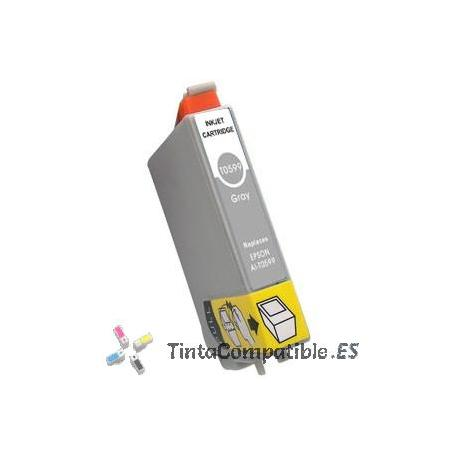 Tinta compatible T0599