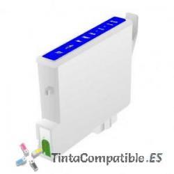 Tintas compatibles Epson T0542 cyan
