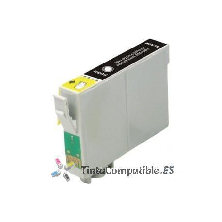 Tinta compatible T0791