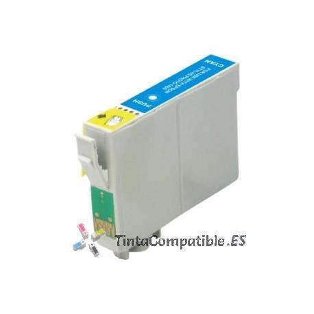 Tinta compatible T0792