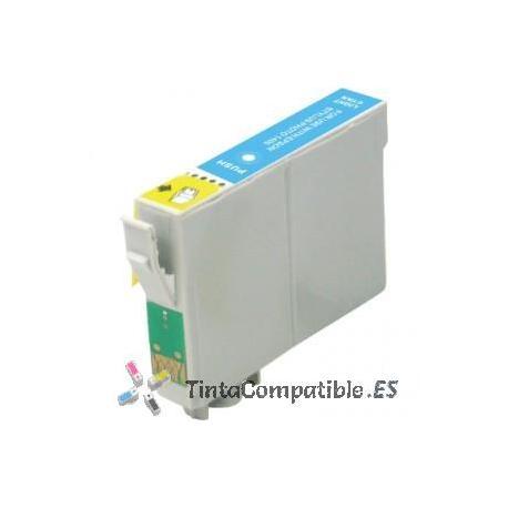 Tinta compatible T0795