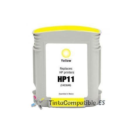Tintacompatible / Tinta compatible HP 11