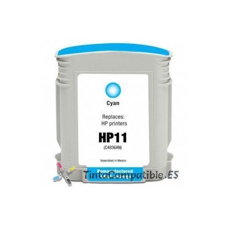 Tintacompatible.es / Tinta compatible HP 11