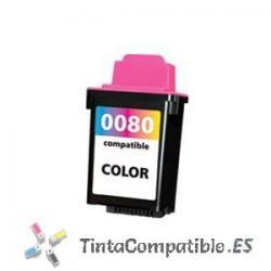 www.tintacompatible.es / Cartuchos genéricos Lexmark 80 tricolor