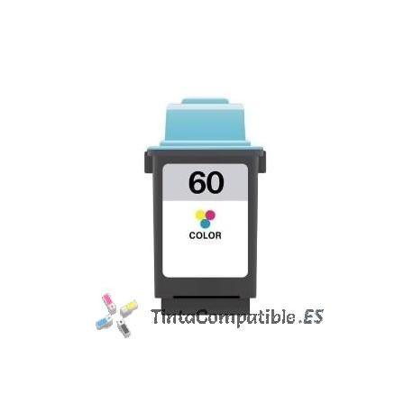 www.tintacompatible.es / Cartucho de tinta compatible Lexmark 60