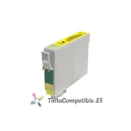 www.tintacompatible.es / Tintas alternativas Epson T1004 amarillo