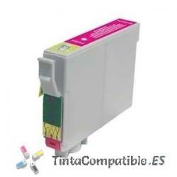 Tinta compatible Epson T1003 magenta