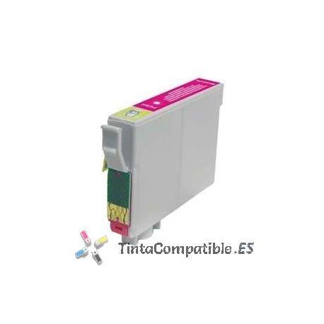 www.tintacompatible.es / Cartuchos de tinta Epson T1003 magenta