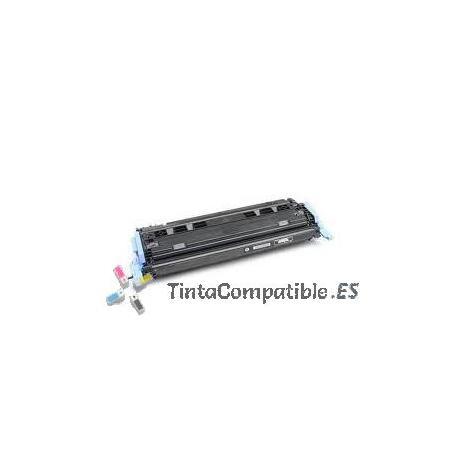Toner compatible Q6003A magenta