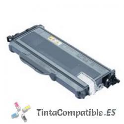 Toner compatible TN360 / TN2120 - Negro - 2.600 Páginas