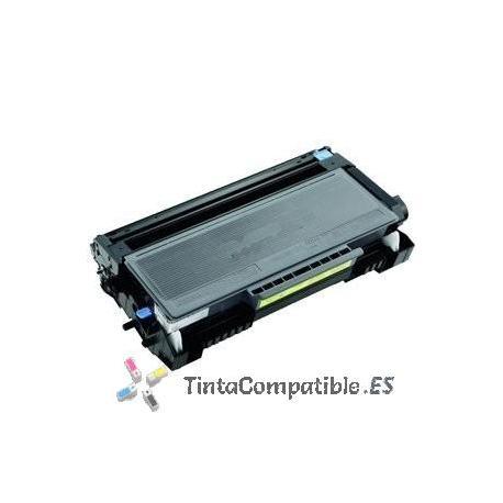 www.tintacompatible.es / Toner compatibles TN3170 / TN650 / TN3280 / TN3290 negro