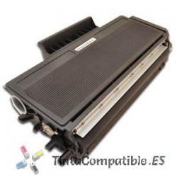 Toner compatible Brother TN580 - TN3170 - TN3030