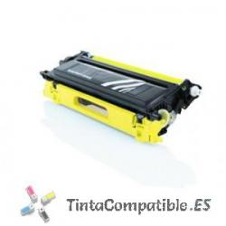 www.tintacompatible.es / Toner TN135 / TN115 / TN175 amarillo